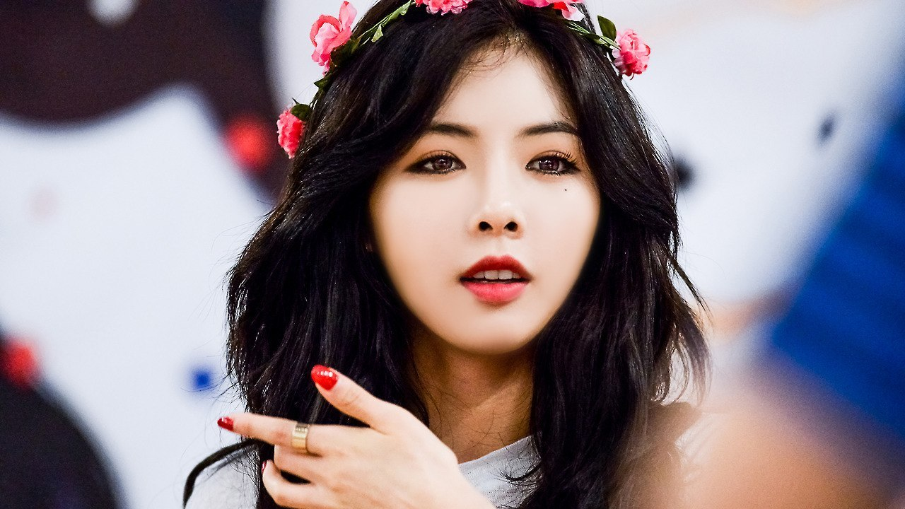 korean news celebrity