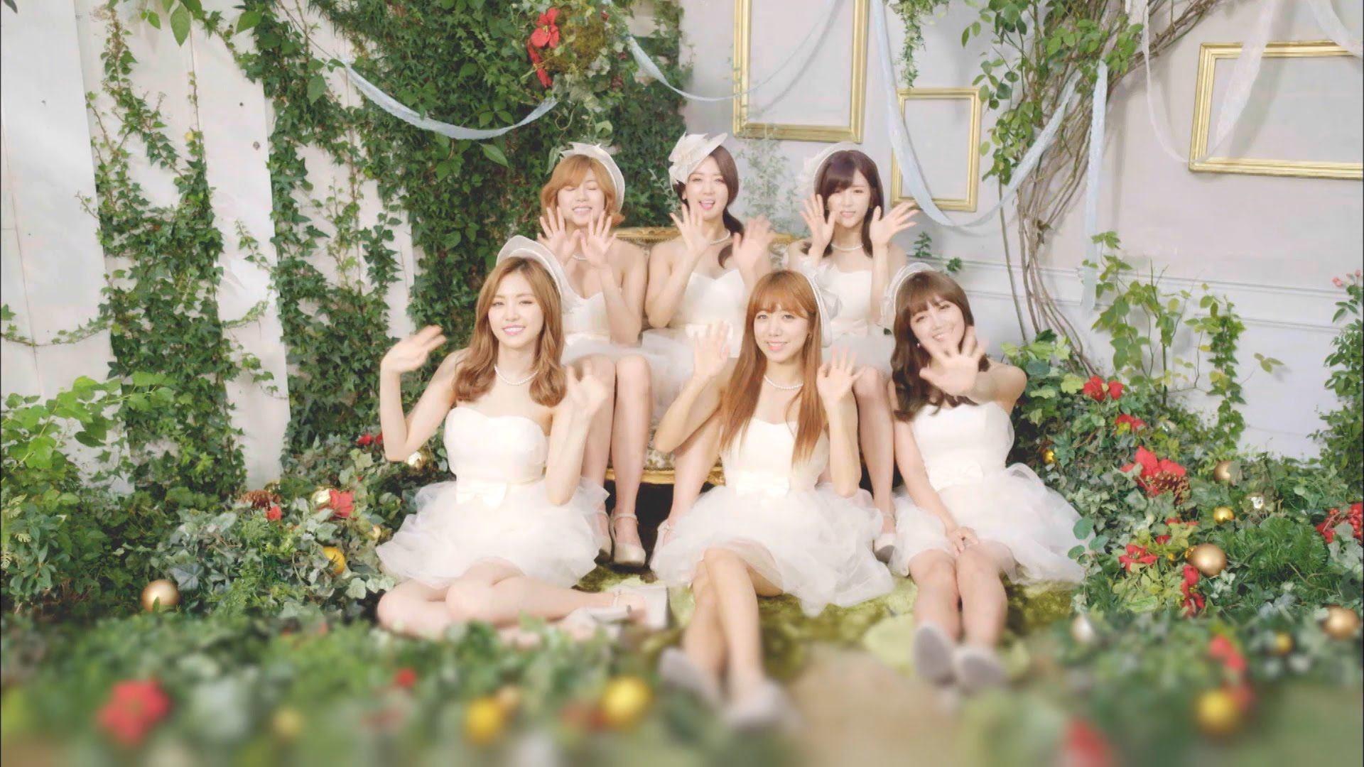 Apink - Universal Music Japan