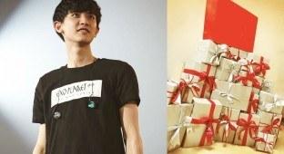 chanyeol-gifts