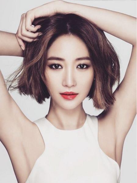 Sensational Female K Pop Idols Who Can Never Get Away From Their Short Short Hairstyles Gunalazisus