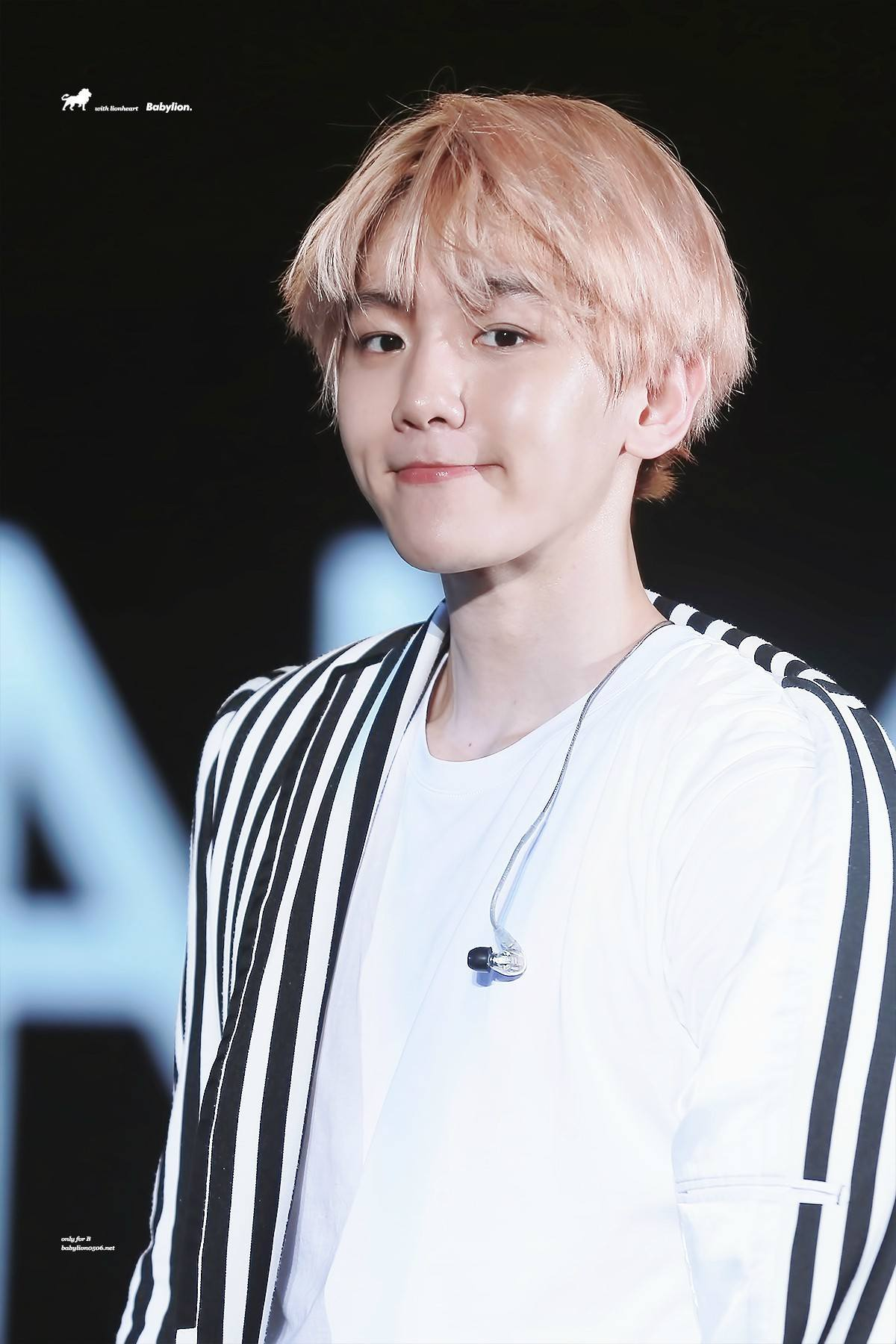 Netizens Discover Reason Baekhyun Keeps Changing His Hair