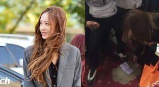 Dispatch (left) / Weibo (right)