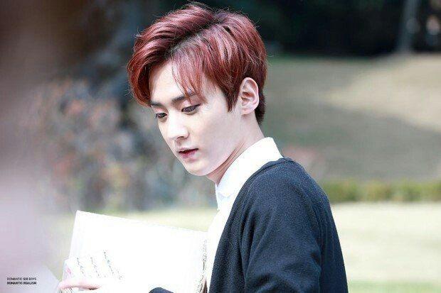 Netizens explore the '93-line of male K-Pop idols