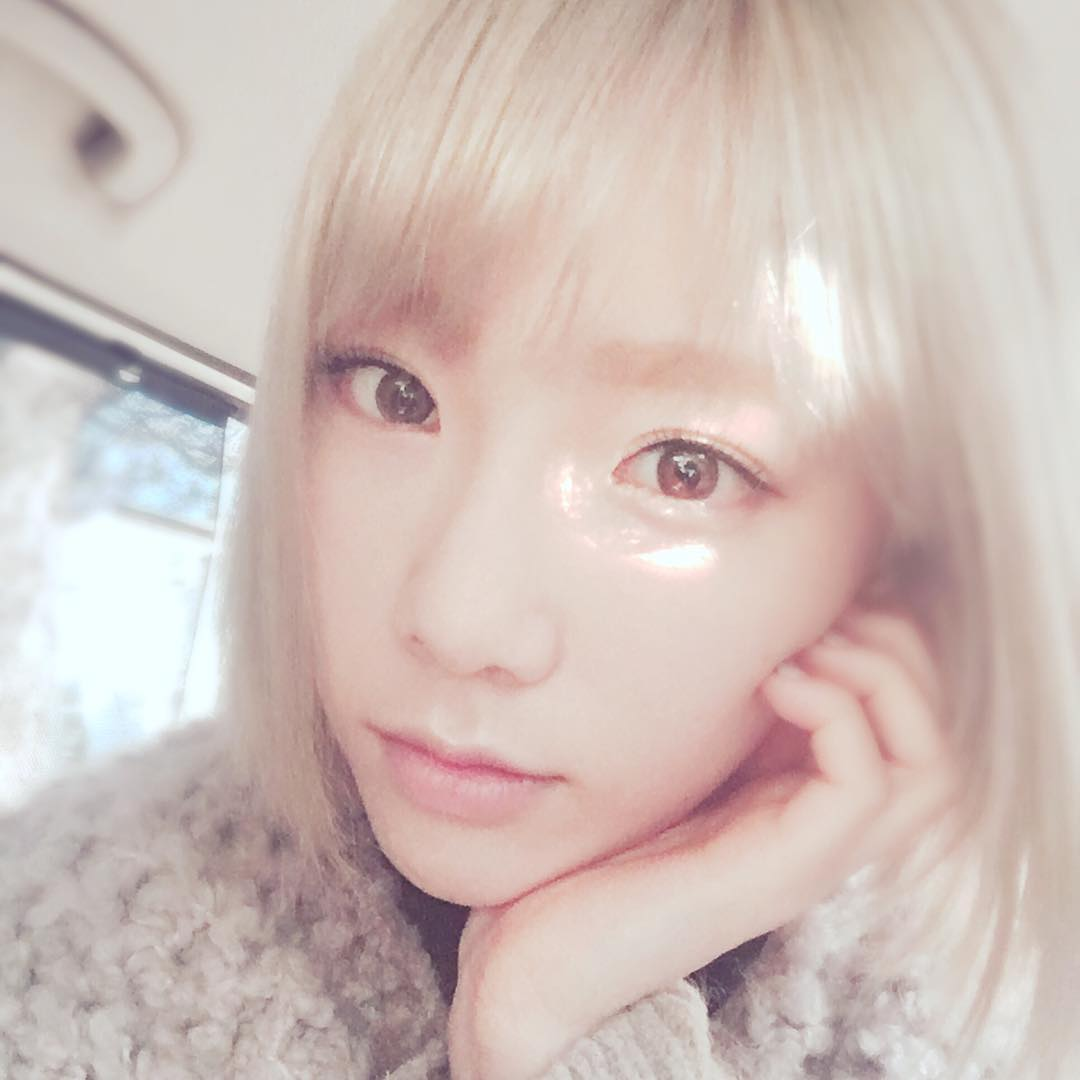 Taeyeon Archives Koreaboo