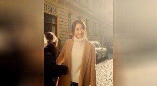 Image: Yoona's Weibo, Dispatch