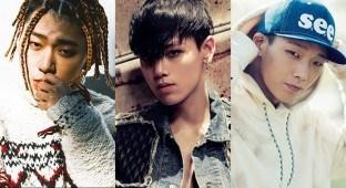 Seven Seasons / TS / YG Entertainment