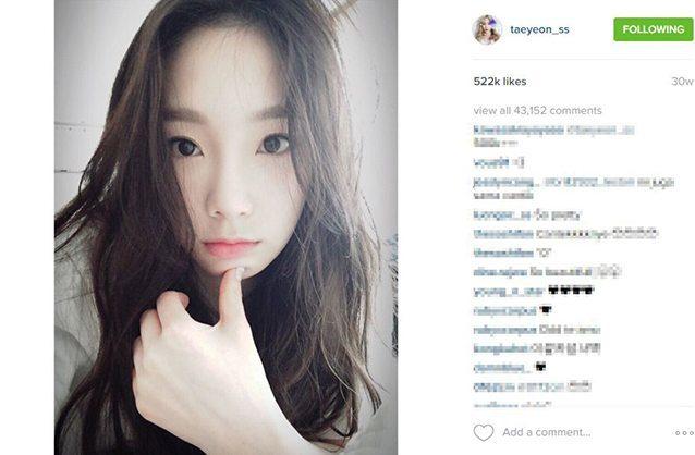 kyung soo jin instagram