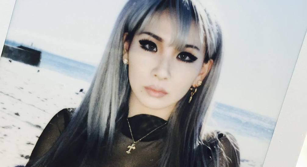 Netizens accuse cl of being a hypocrite koreaboo