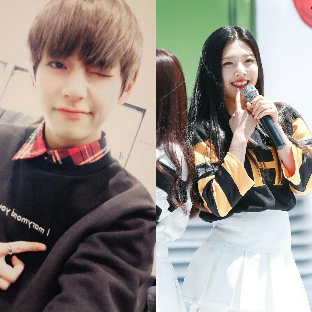 Sungjae and joy dating 8