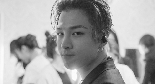 BIGBANG's Taeyang was born on May 18, 1988.