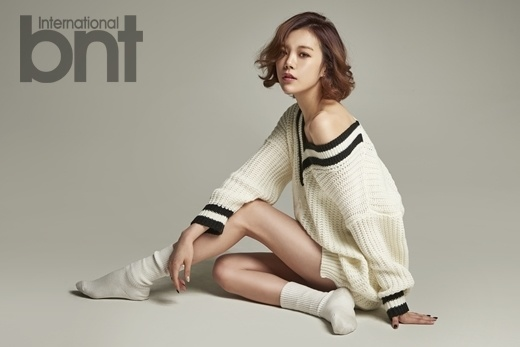 Image: bnt International