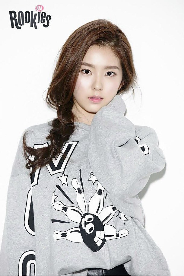 Image result for irene trainee