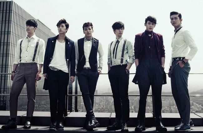 Photo: JYP Entertainment