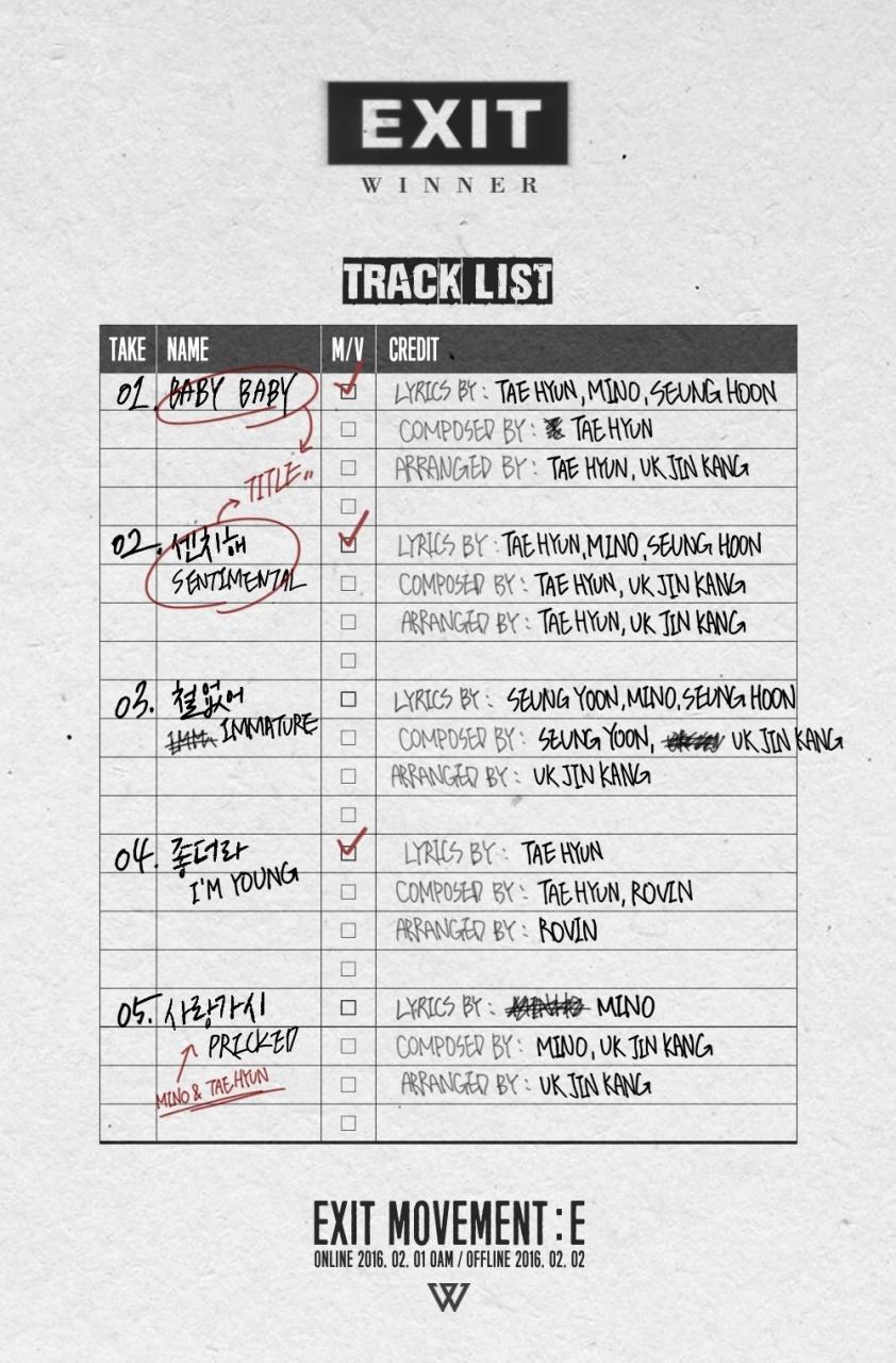 Image: YG Entertainment