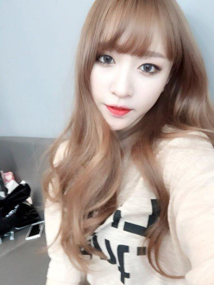 Exid Member Hani Under Fire For Allegedly Lying On Television Koreaboo
