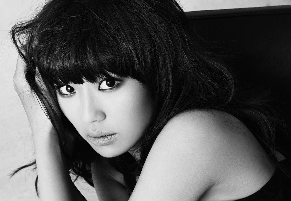 "Netizens ridicule Hyorin for having a ""flat face"" — Koreaboo Hyorin Surgery"