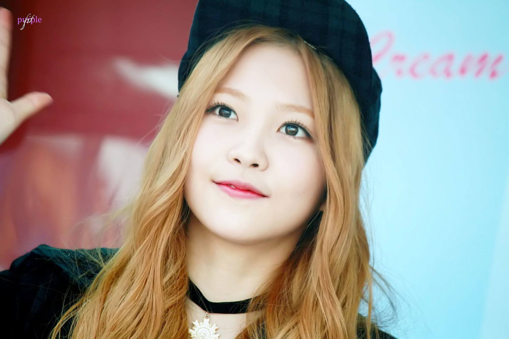 Netizens Praise Red Velvet Yeri For Rushing To Taeyeon S
