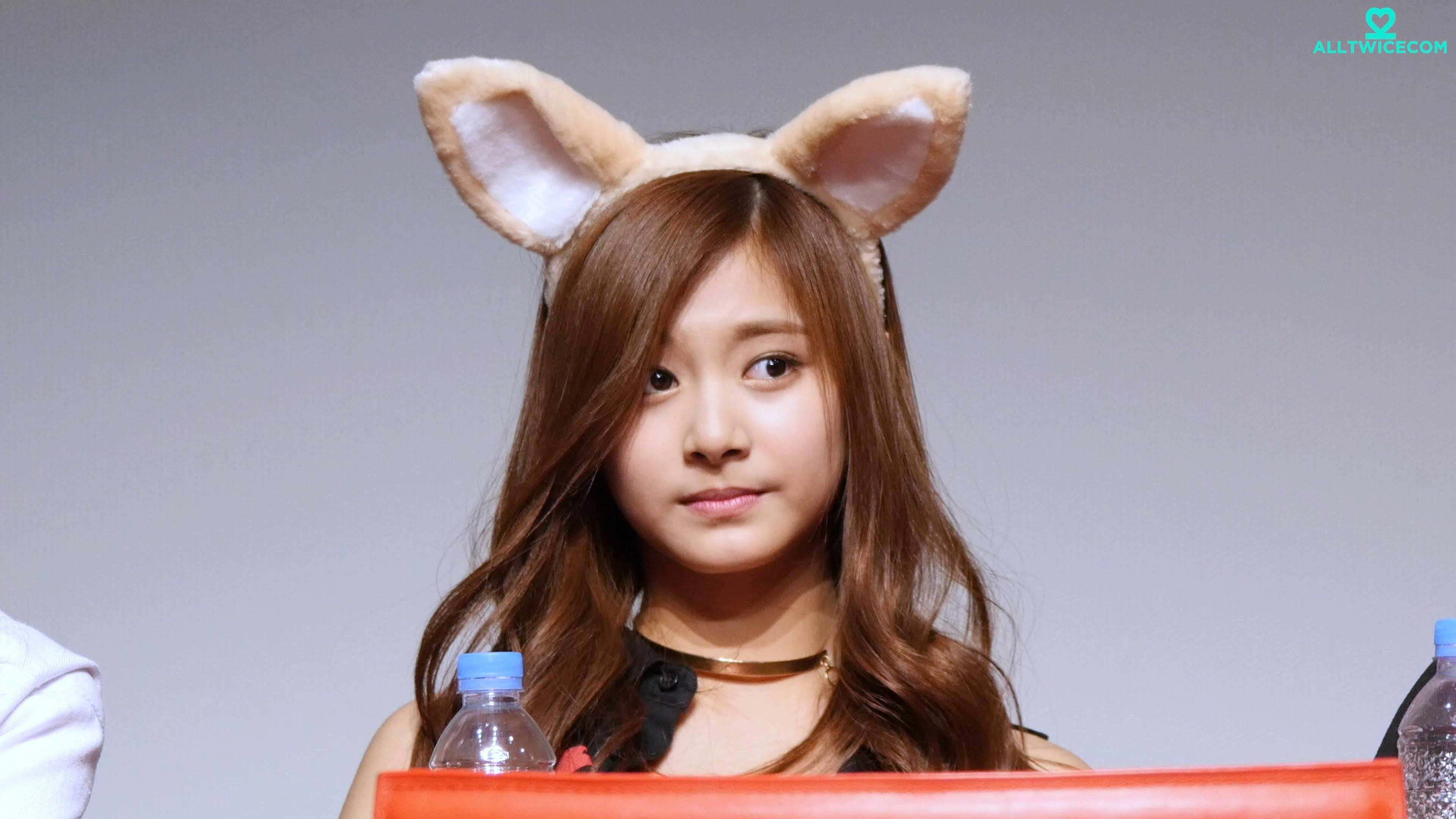 Tzuyu Writes Heartfelt Letter To Her Supportive Fans During Time Of Crisis — ...