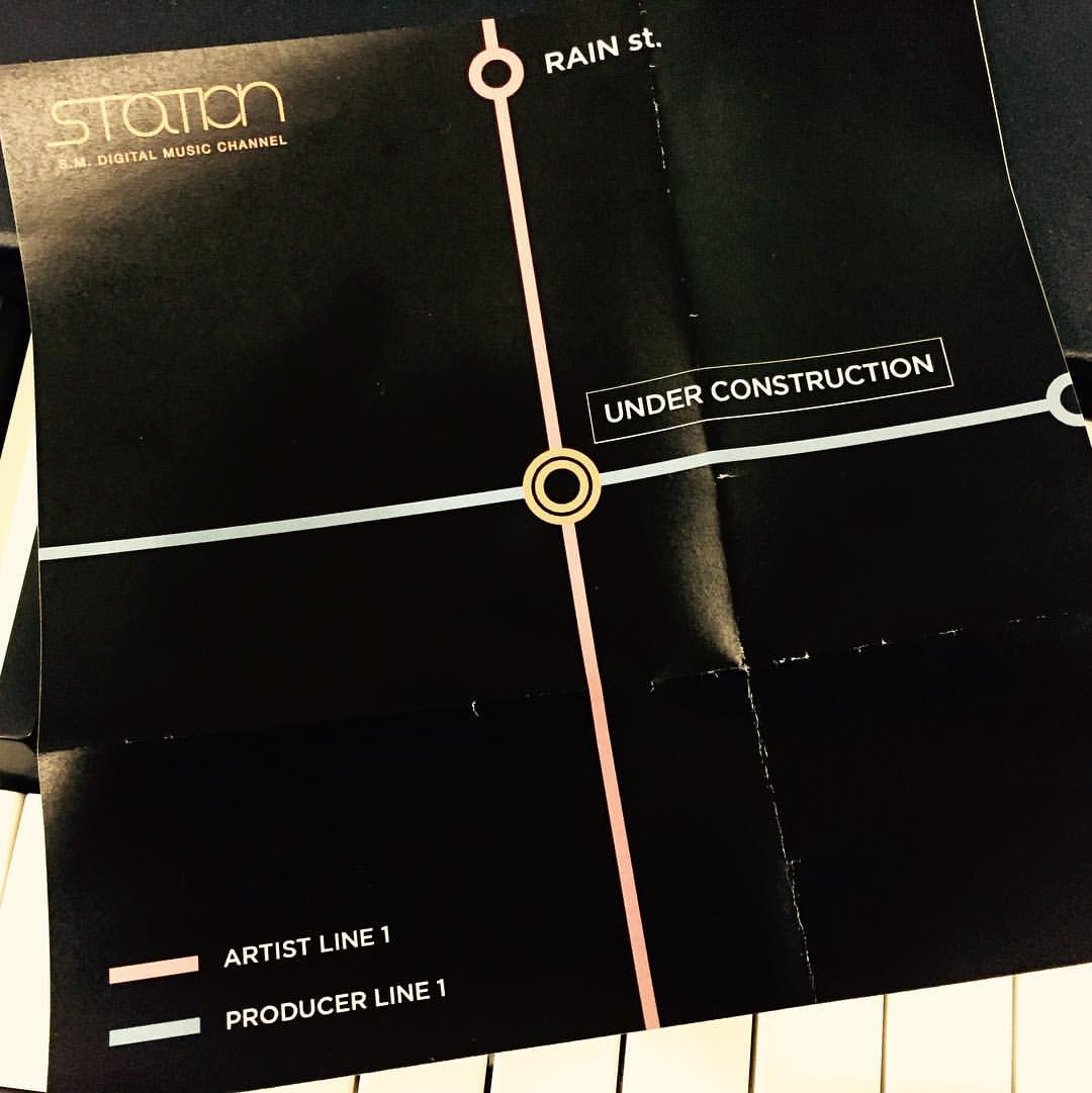 Image: SMTOWN Station