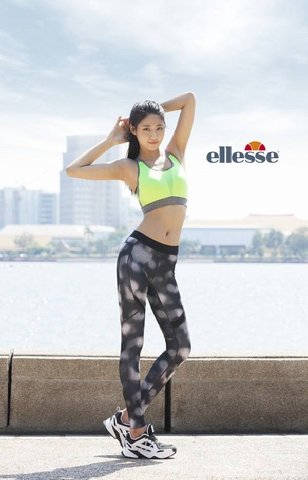"Image: ""Ellesse"" / Dispatch"