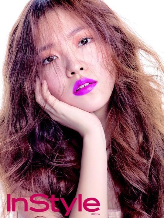 Image: InStyle Korea