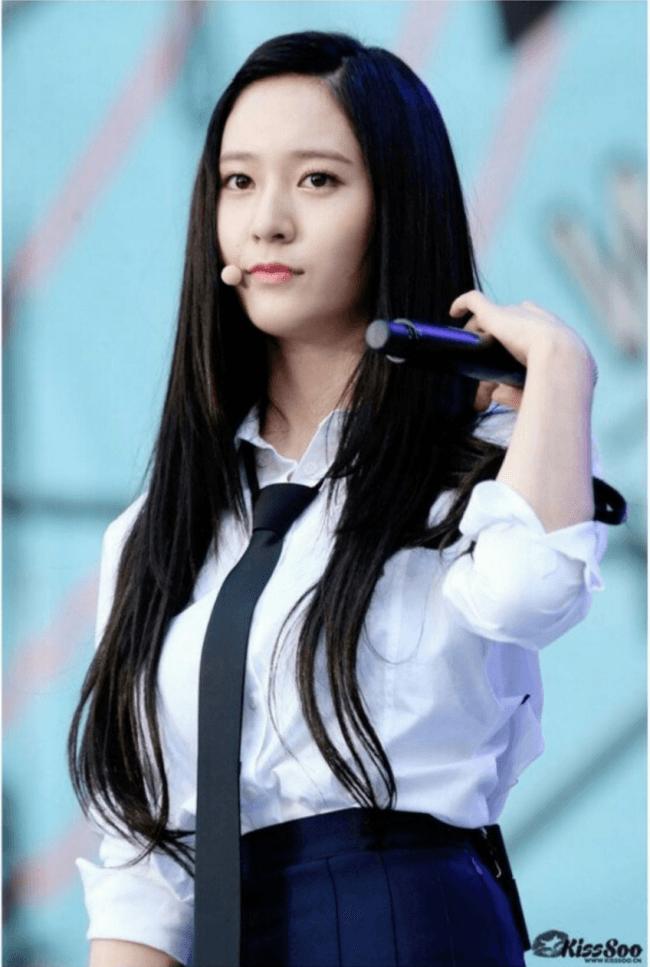 krystal - son naeun (3) - pann - http://pann.nate.com/talk/330527800