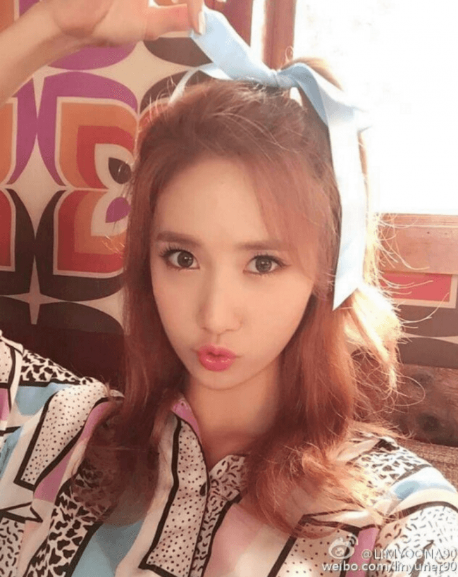 Is Girls Generation Yoona The Undisputed Most Beautiful Female K