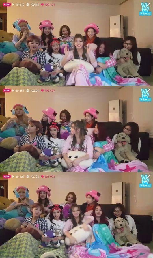 Netizens Explore The Dorm Rooms Of Rookie Female K Pop