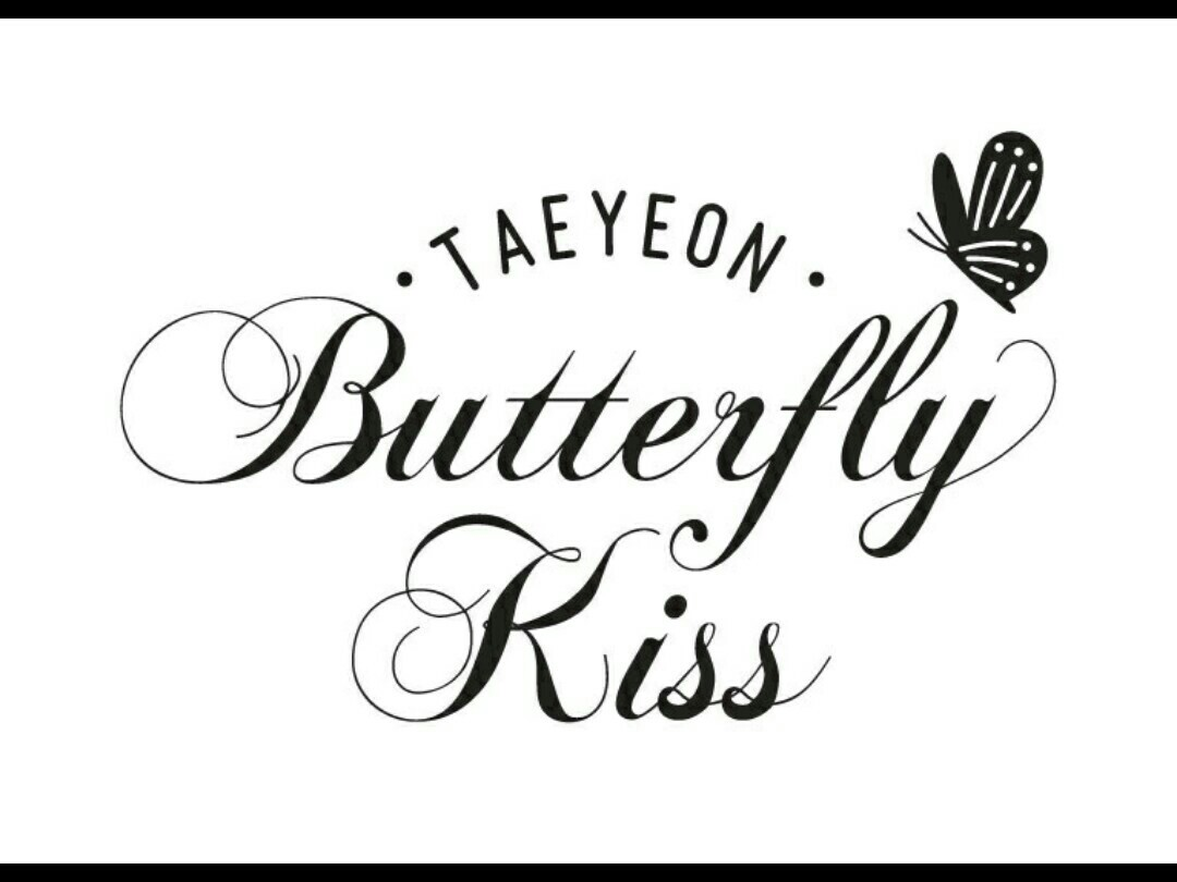 """Image: Taeyeon """"Butterfly Kiss"""" concert / SM Entertainment"""