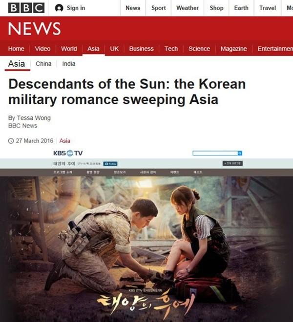 Image: KBS / BBC