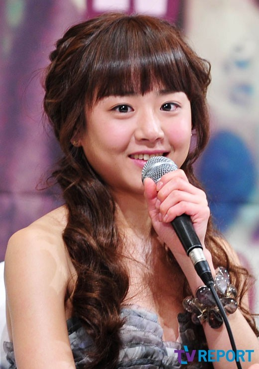16 moon geun young