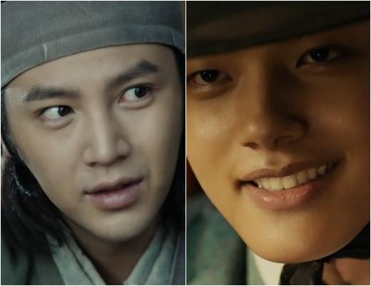 2 yeo jin goo