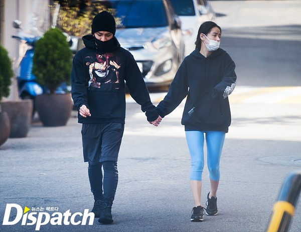 Taeyang dating who