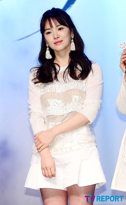 3 song hye kyo