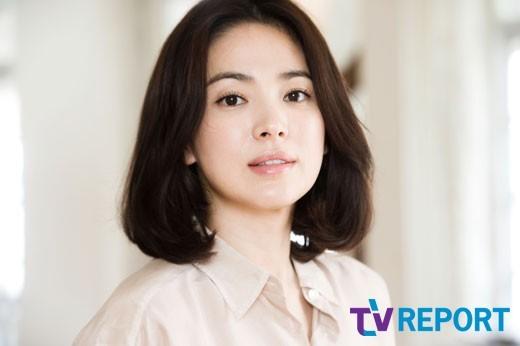 5 song hye kyo