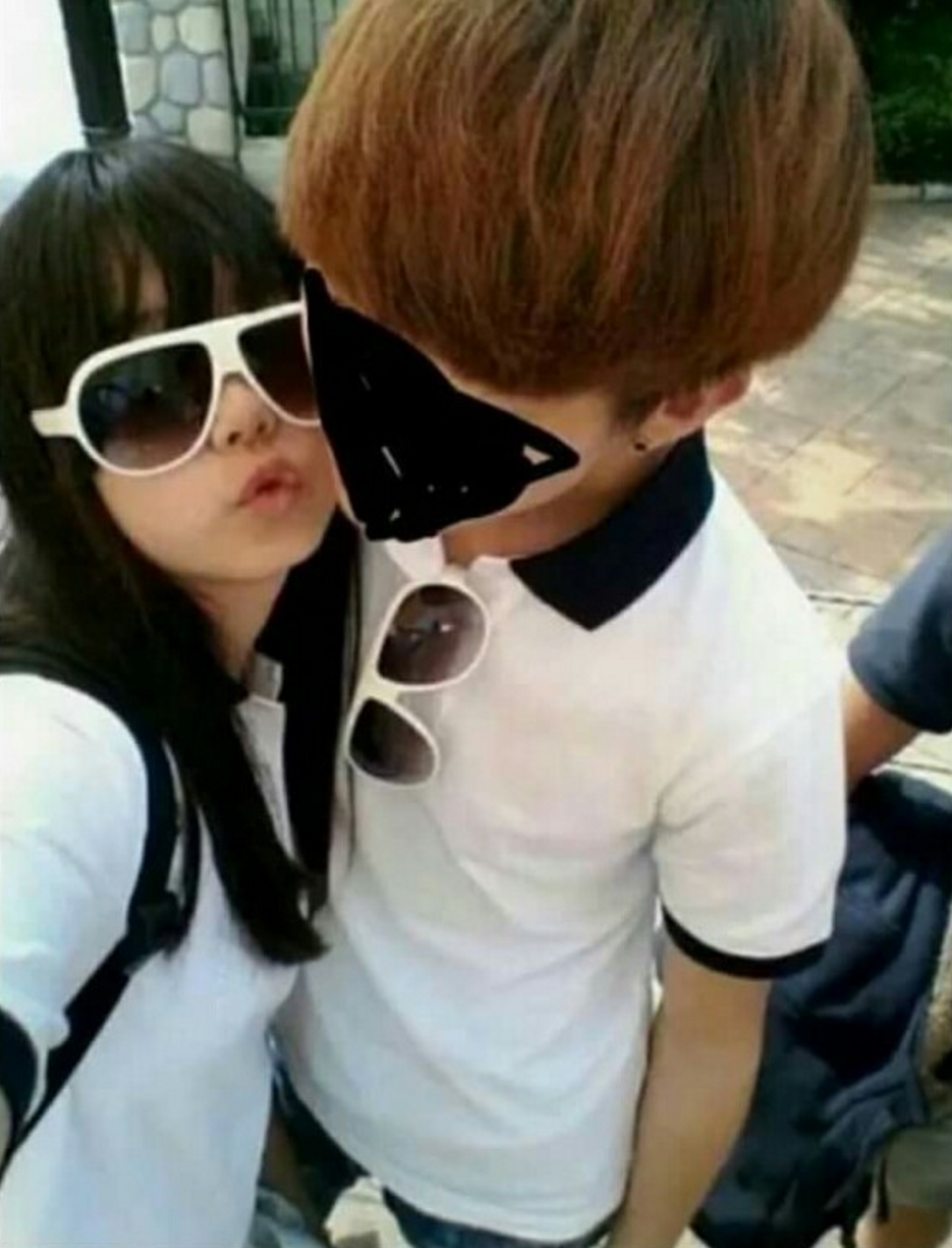 Kim Sohye alleged iljin photo