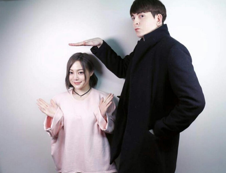 Do Korean Women Fantasize About This Drastic Height