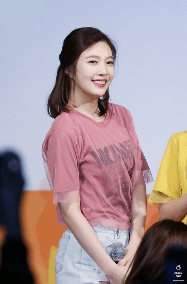 Fans Claim Red Velvet Joy S Latest Hairstyle Is Her Best