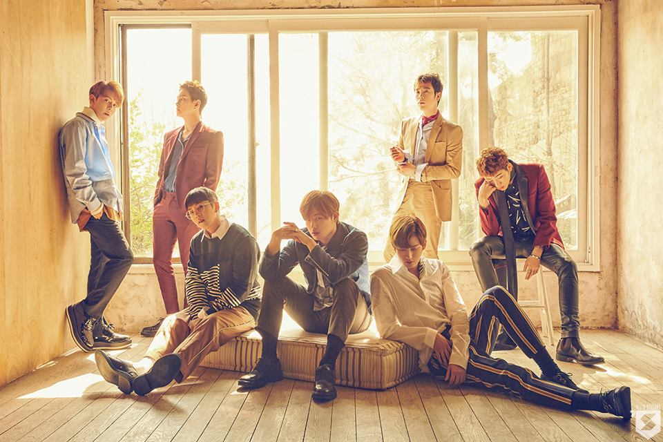 block b blooming period