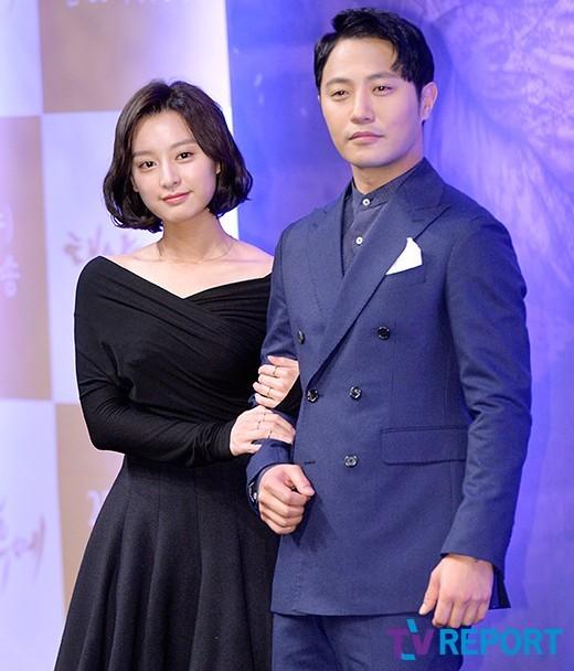 jin woo kim ji won