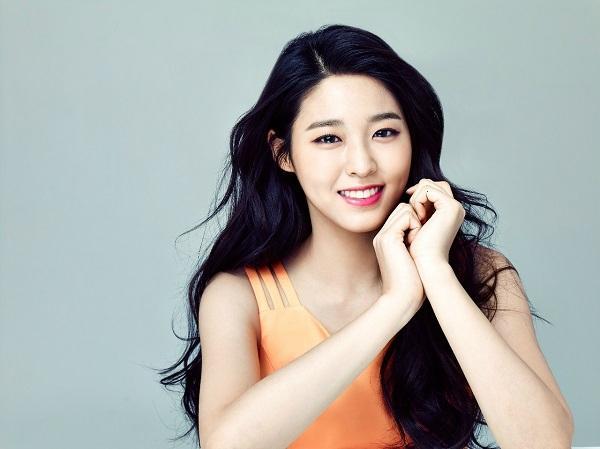 Minhyuk seolhyun társkereső