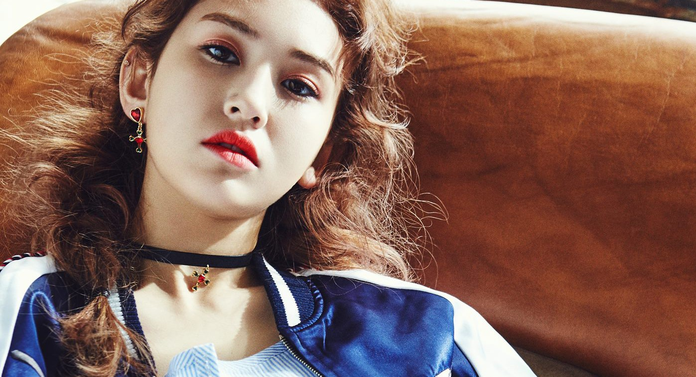 Rumors Claim Somi Will Become Twice S 10th Member Here S