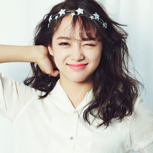Image: I.O.I Kim Sejeong / YMC Entertainment