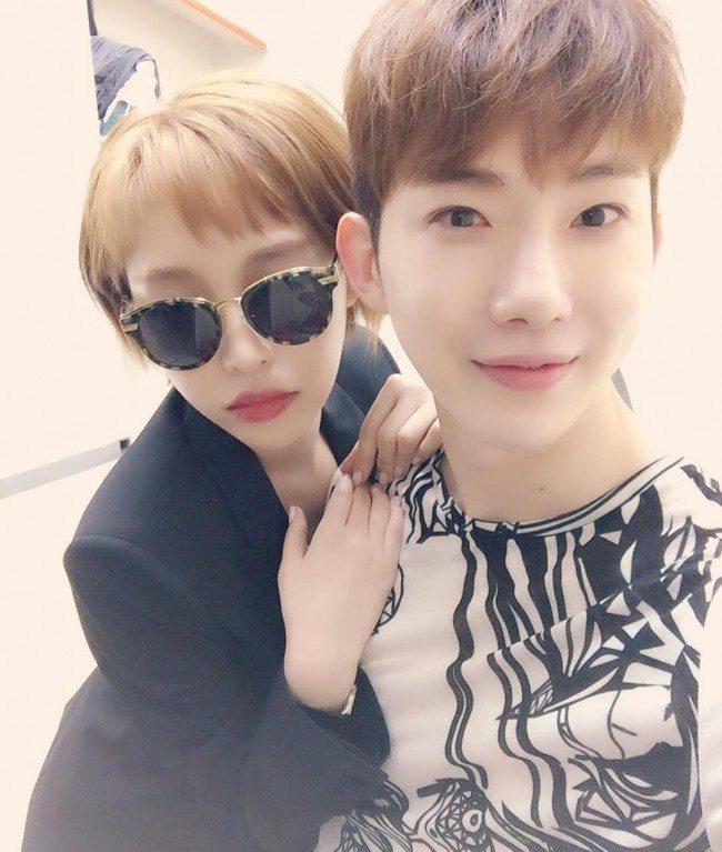 Image: Jokwon's Instagram (@kwon_jo)