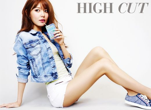 15 sooyoung
