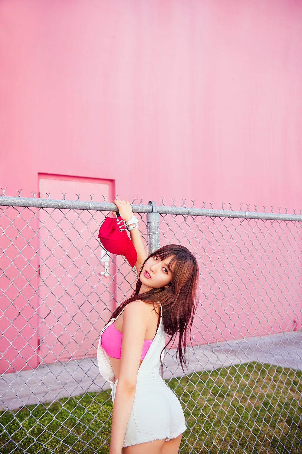 Aoa Releases Last Set Of Teaser Photos For Quot Good Luck