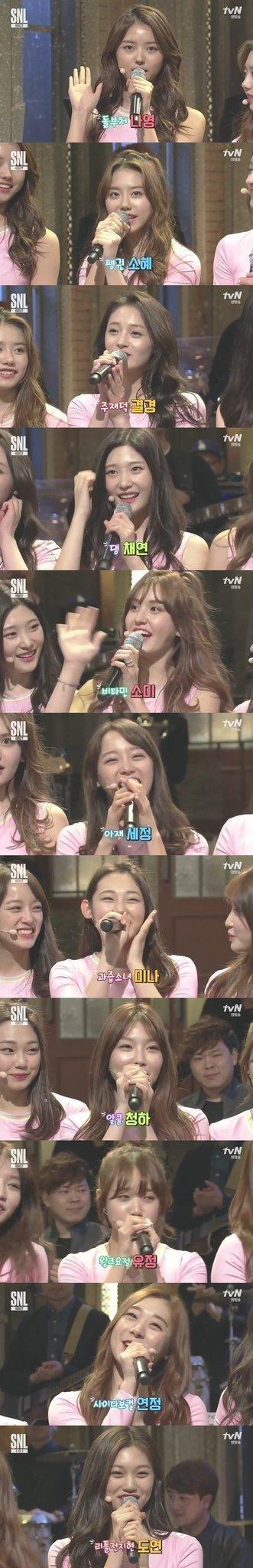 Image: SNL Korea 7 / tvN
