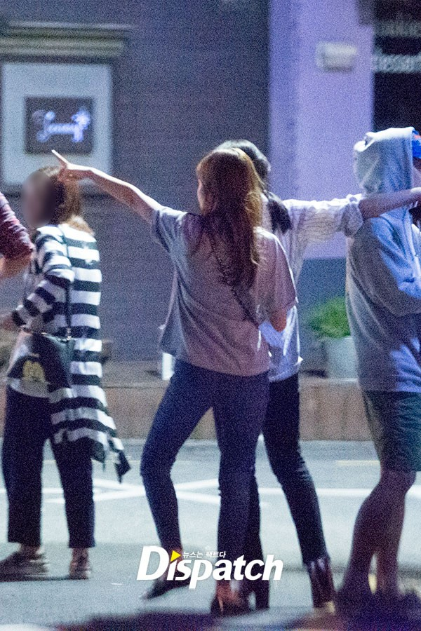 Image: Tyler Kwon, Jessica Jung / Dispatch