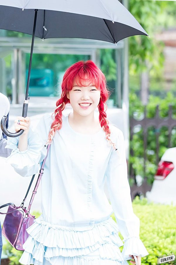 Akdong Musician Suhyun