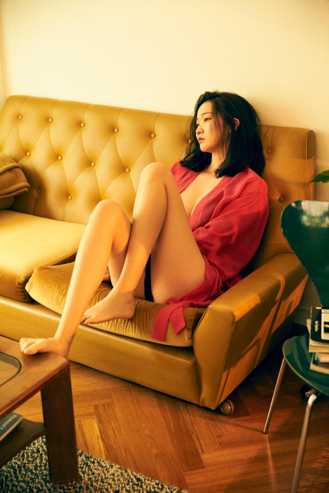 Jang Yoon Joo 3